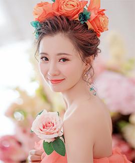 4月23日客片衡先生 李小姐