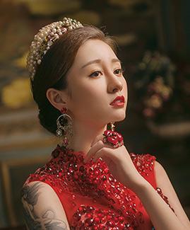 6月18日客片高先生 刘小姐