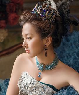 8月20日客片谭先生 罗小姐