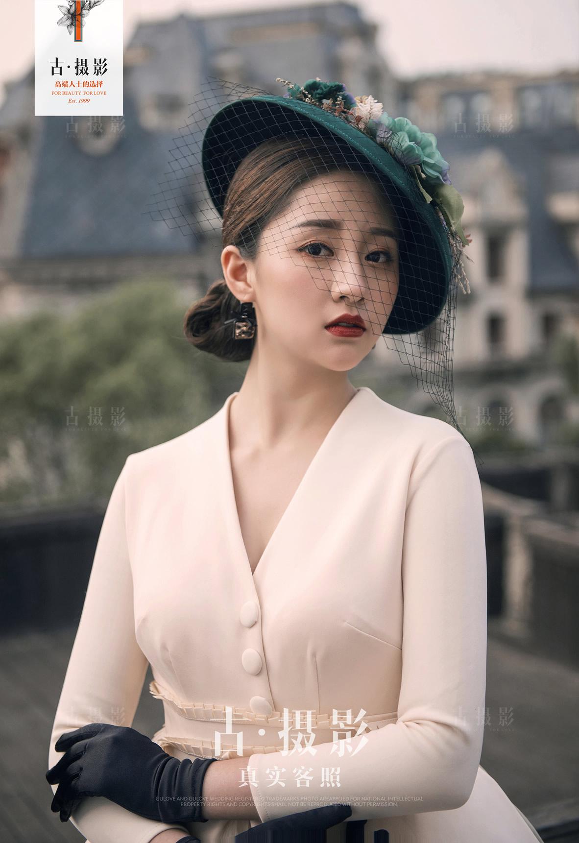 11月5日客片高先生  刘小姐 - 每日客照 - 广州婚纱摄影-广州古摄影官网