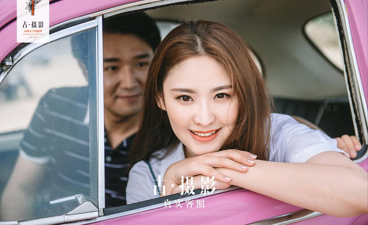 9月16日客片王先生 娄小姐 - 每日客照 - 广州婚纱摄影-广州古摄影官网