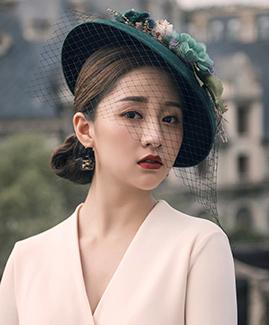 9月10日客片高先生  刘小姐