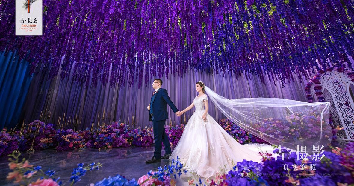9月23日客片米先生 杨小姐 - 每日客照 - 广州婚纱摄影-广州古摄影官网