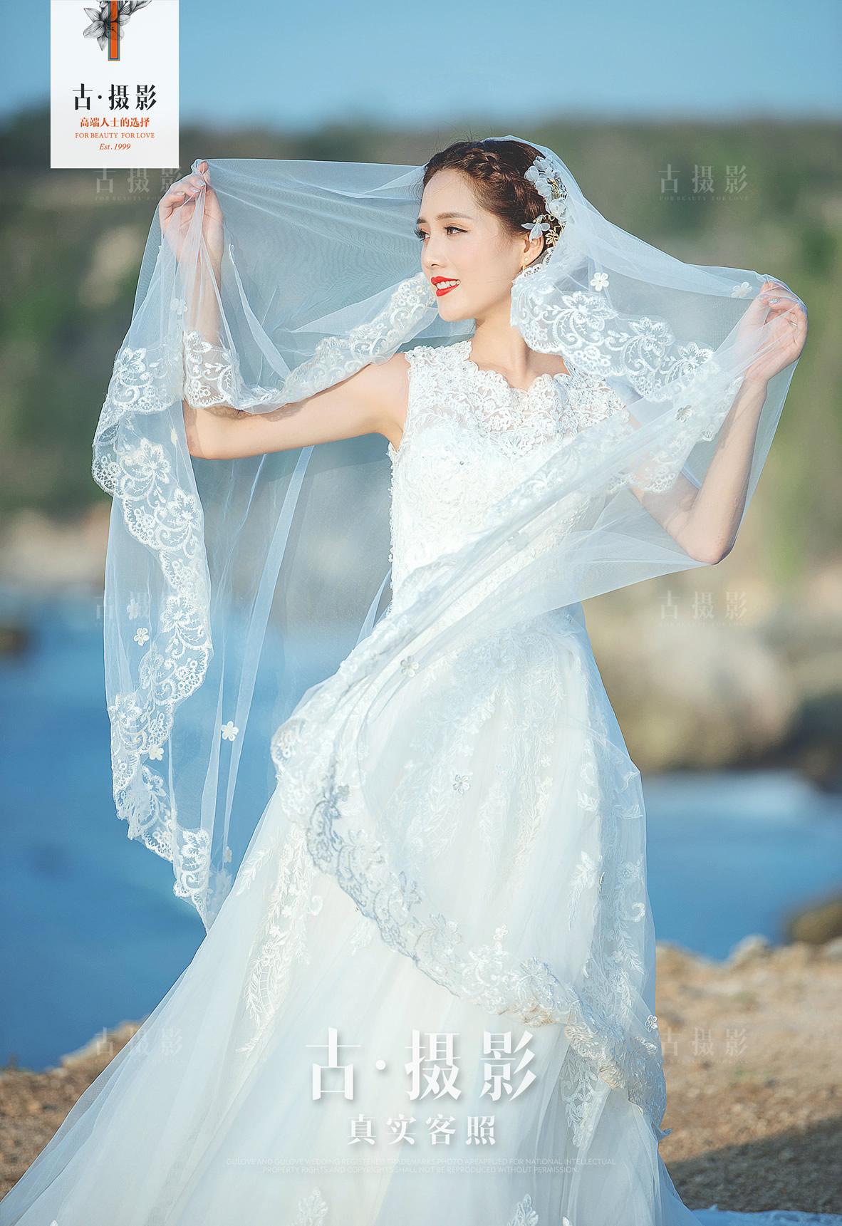 2月15日客片惠先生 陈小姐 - 每日客照 - 广州婚纱摄影-广州古摄影官网