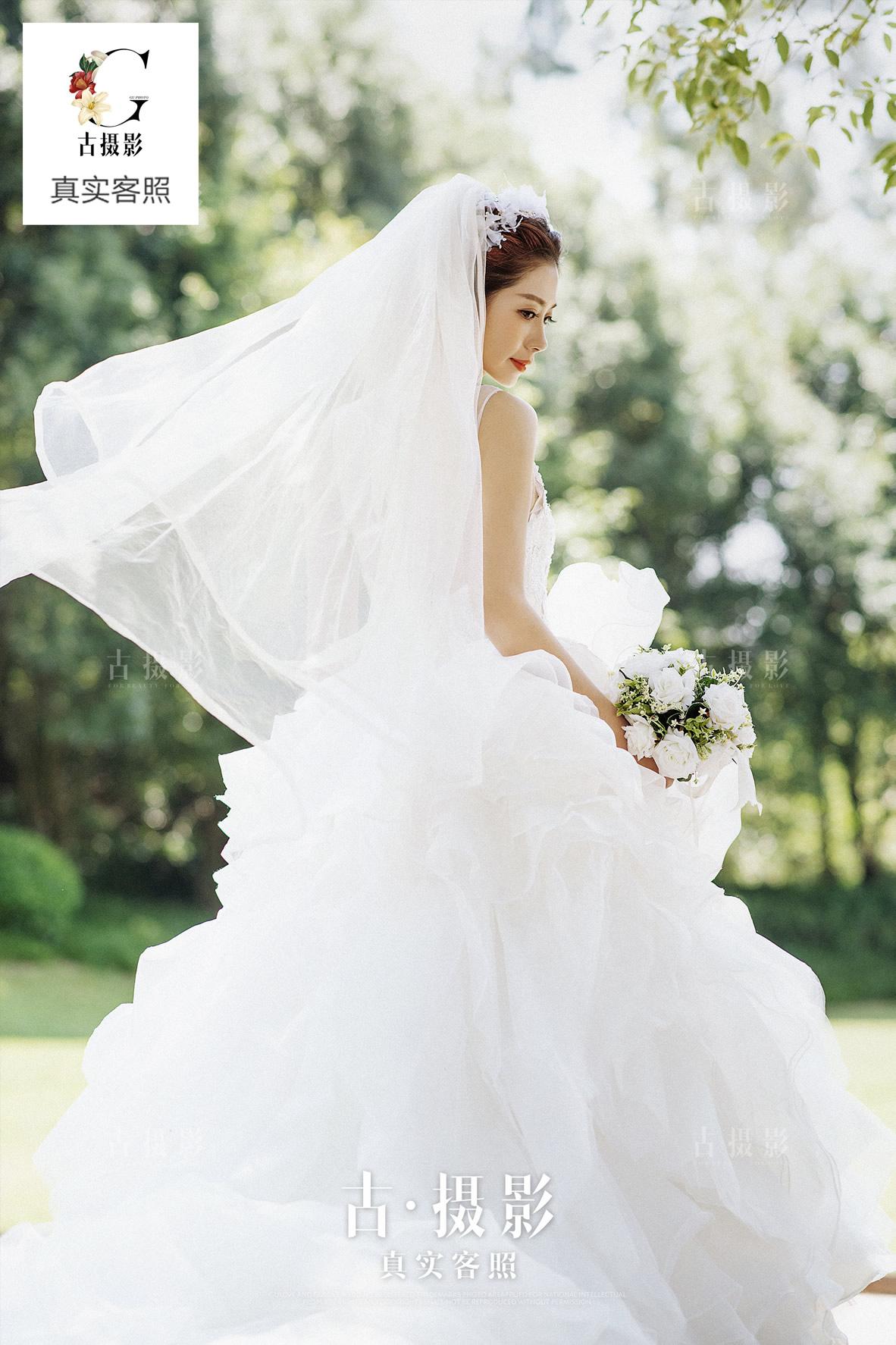 4月3日客片钟先生 梁小姐 - 每日客照 - 广州婚纱摄影-广州古摄影官网