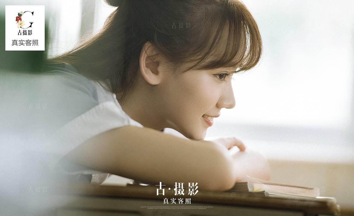 11月23日客片詹先生 江小姐 - 每日客照 - 广州婚纱摄影-广州古摄影官网