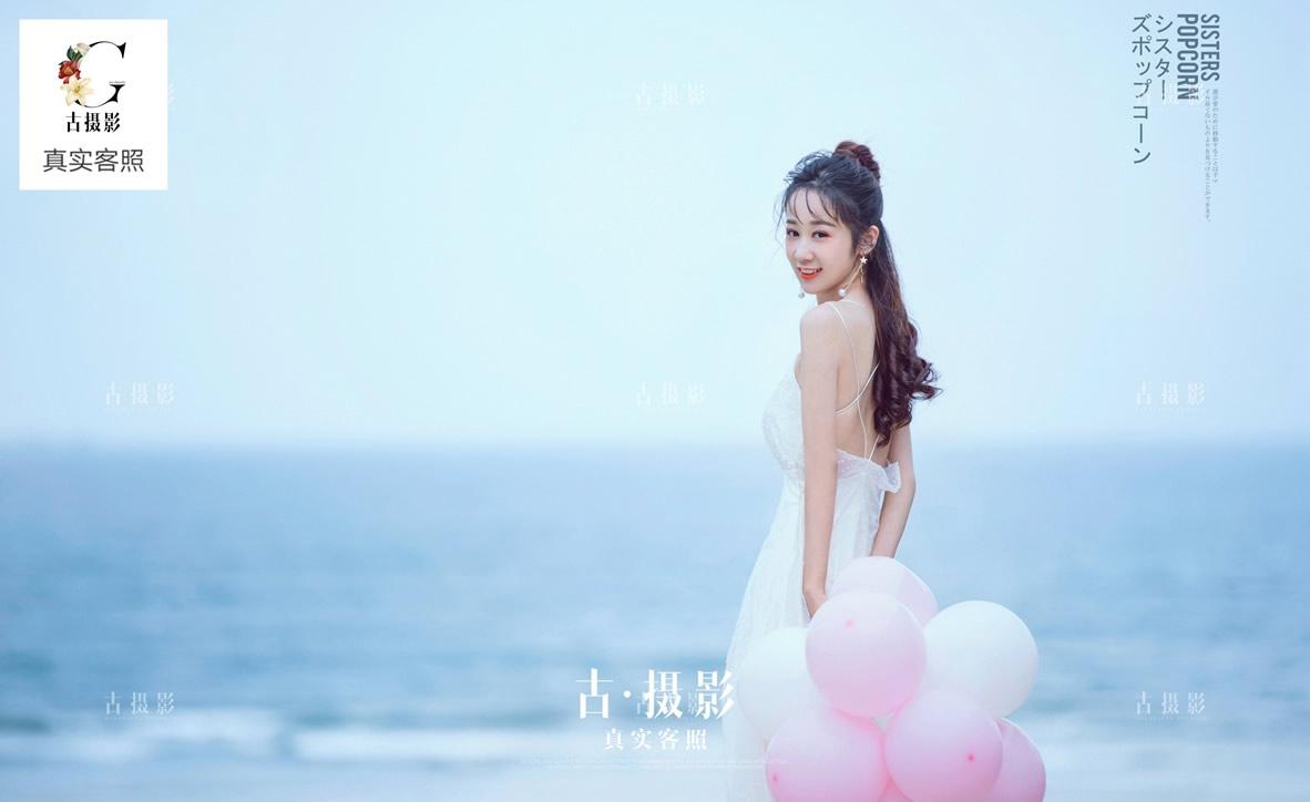 10月7日客片黄先生 唐小姐 - 每日客照 - 广州婚纱摄影-广州古摄影官网