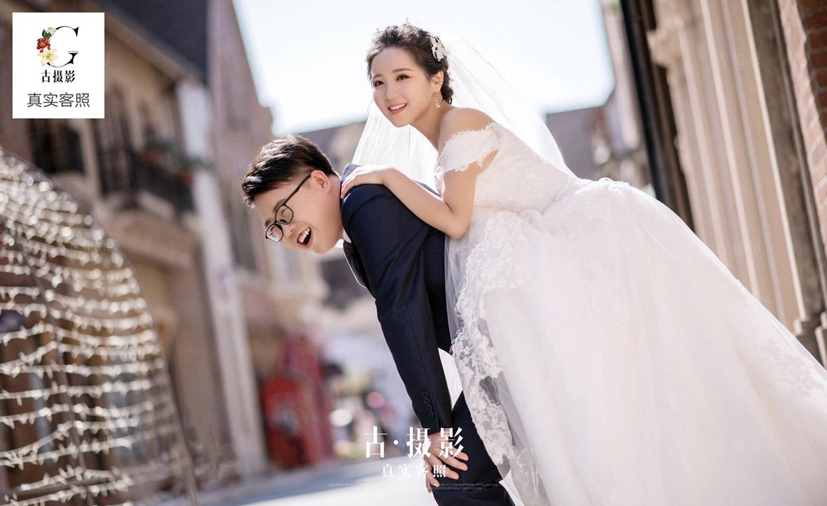 10月8日客片吴先生 杨小姐 - 每日客照 - 广州婚纱摄影-广州古摄影官网