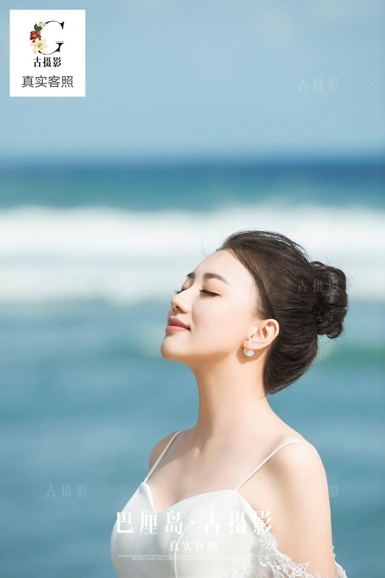 12月5日客片申先生 詹小姐 - 每日客照 - 广州婚纱摄影-广州古摄影官网