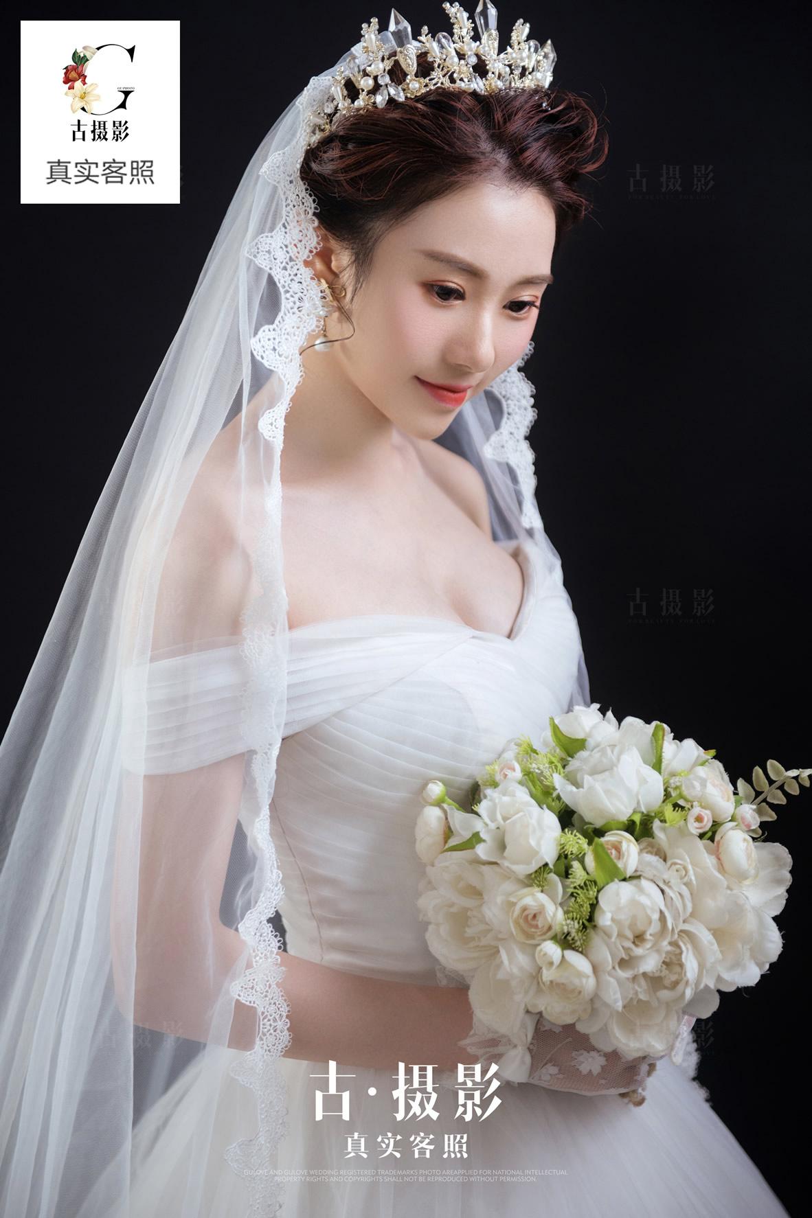 11月19日客片俞先生 俞小姐 - 每日客照 - 广州婚纱摄影-广州古摄影官网