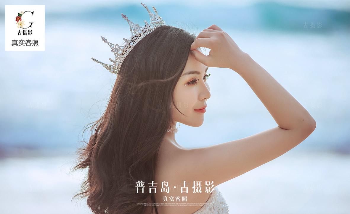 10月27日客片程先生 周小姐 - 每日客照 - 广州婚纱摄影-广州古摄影官网