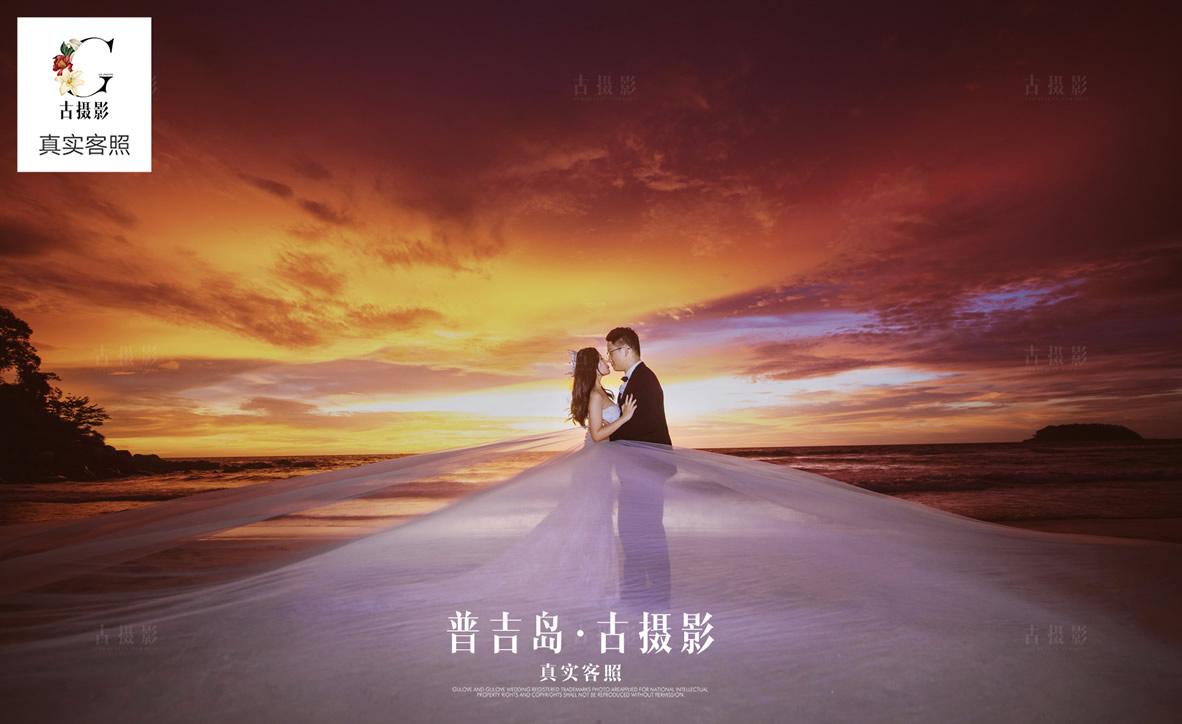 11月7日客片程先生 周小姐 - 每日客照 - 广州婚纱摄影-广州古摄影官网