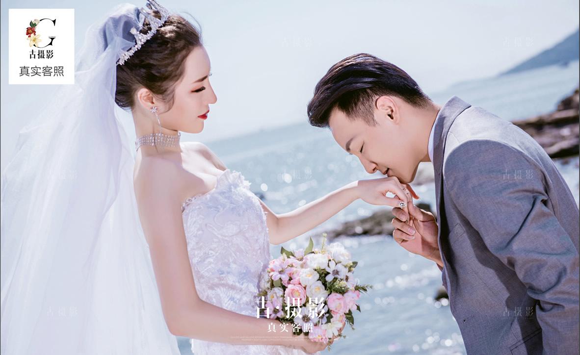 12月3日客片蔡先生 梁小姐 - 每日客照 - 广州婚纱摄影-广州古摄影官网