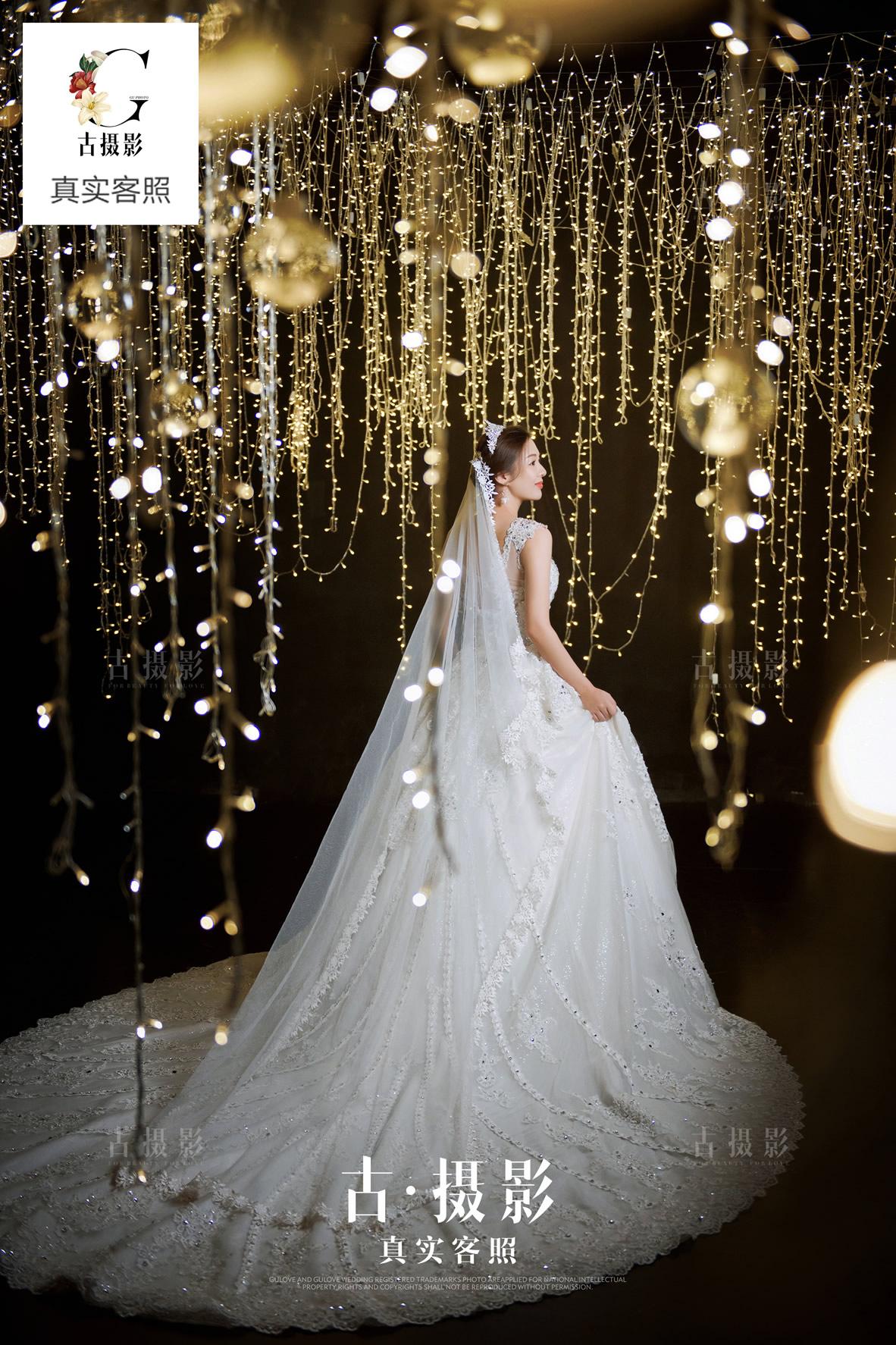 12月6日客片阮先生 孙小姐 - 每日客照 - 广州婚纱摄影-广州古摄影官网