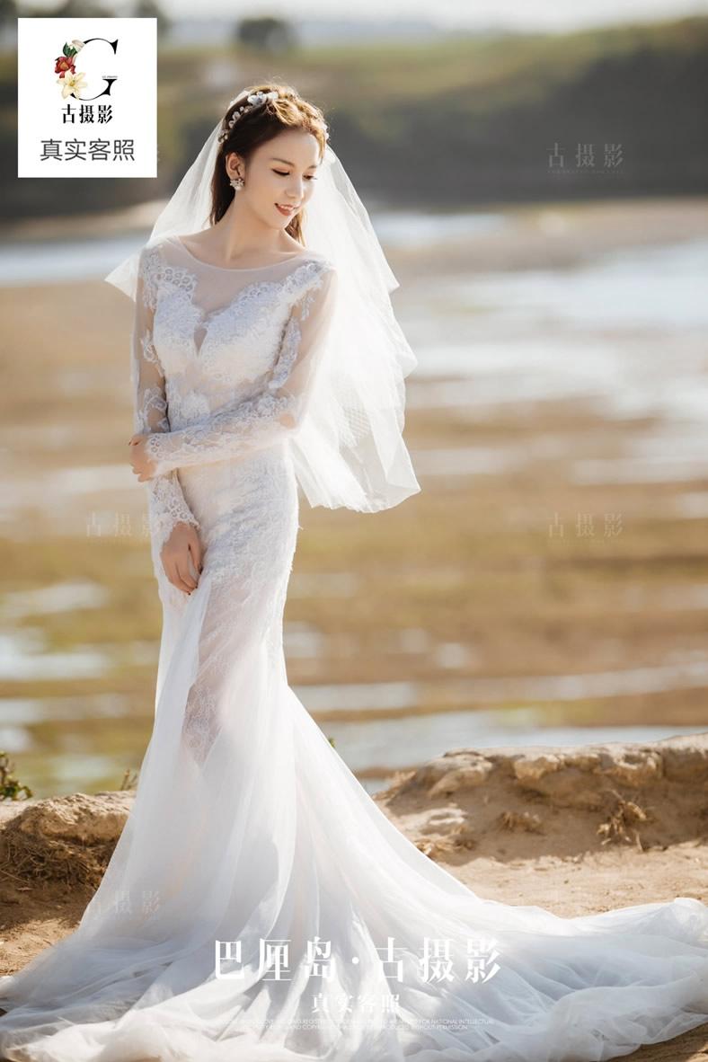 11月11日客片李先生 张小姐 - 每日客照 - 广州婚纱摄影-广州古摄影官网