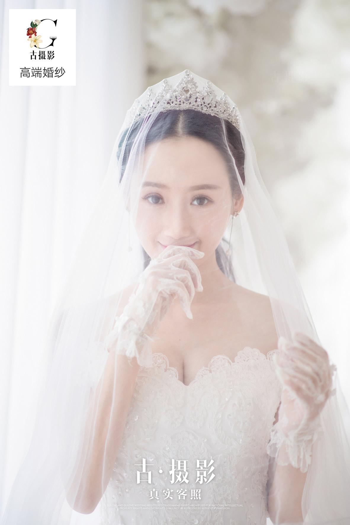 12月27日客片李先生 黄小姐 - 每日客照 - 广州婚纱摄影-广州古摄影官网