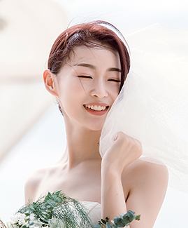 12月10日客片徐先生 李小姐