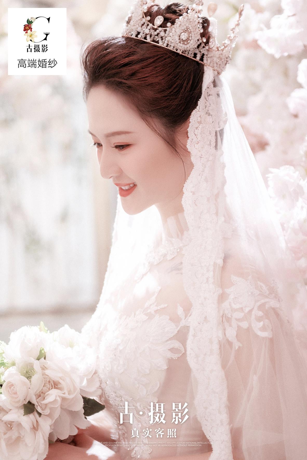 1月15日客片陈先生 赵小姐 - 每日客照 - 广州婚纱摄影-广州古摄影官网
