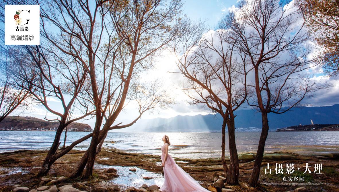 1月17日客片冉先生 周小姐 - 每日客照 - 广州婚纱摄影-广州古摄影官网
