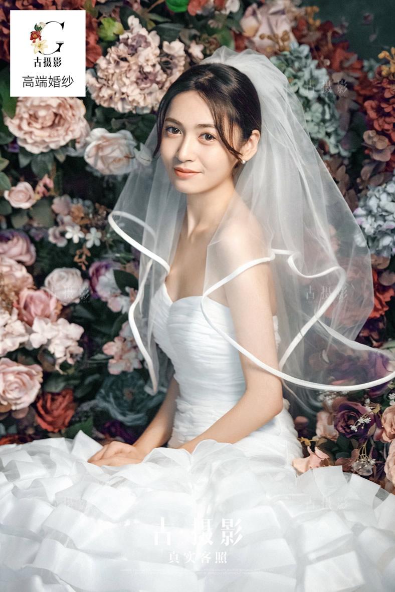 4月14日客片胡先生 叶小姐 - 每日客照 - 广州婚纱摄影-广州古摄影官网