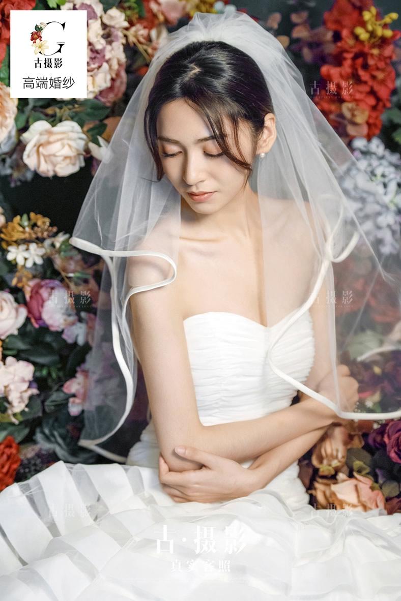 2月8日客片胡先生 叶小姐 - 每日客照 - 广州婚纱摄影-广州古摄影官网