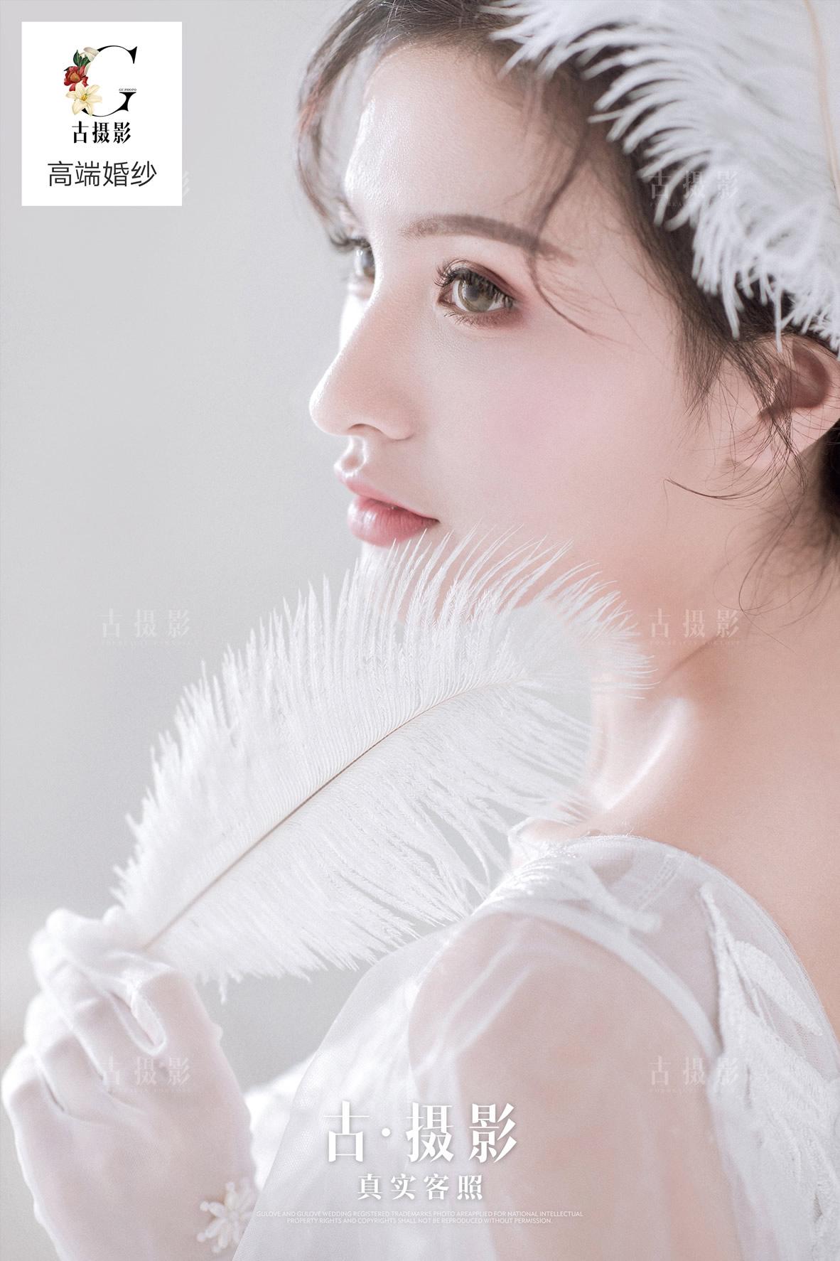 2月14日客片李先生 周小姐 - 每日客照 - 广州婚纱摄影-广州古摄影官网