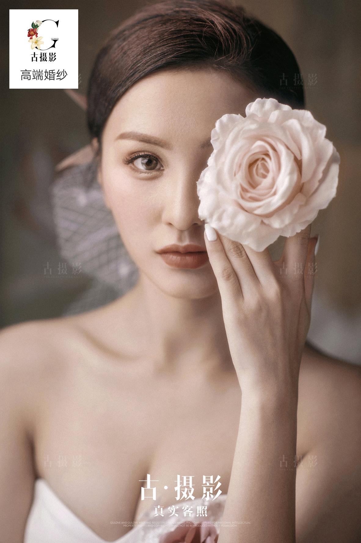6月7日客片李先生 周小姐 - 每日客照 - 广州婚纱摄影-广州古摄影官网