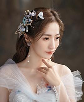 3月23日客片黄先生 刘小姐