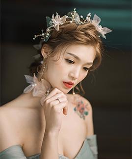 6月25日客片林先生 李小姐