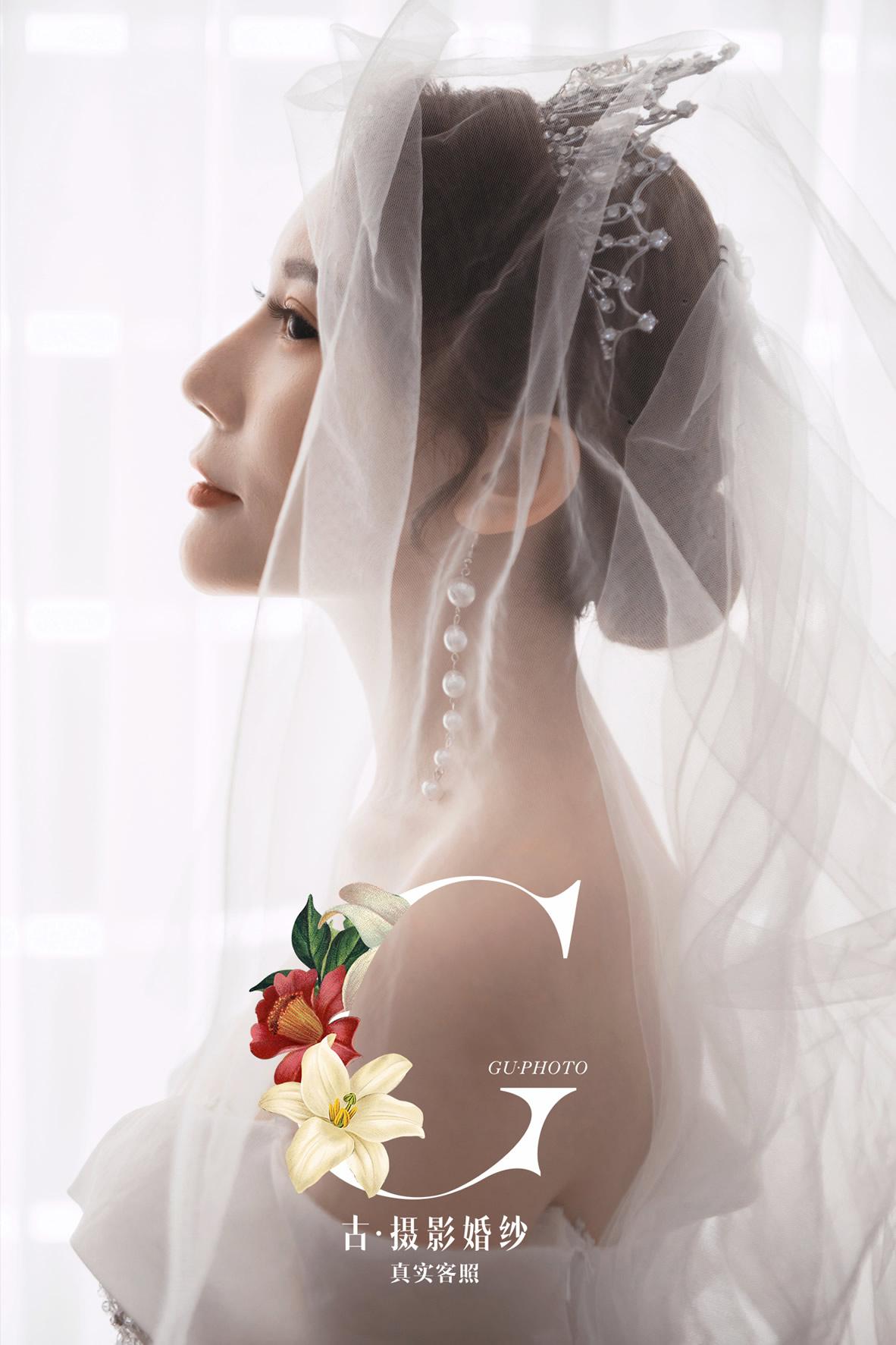李先生 小麦 - 每日客照 - 广州婚纱摄影-广州古摄影官网