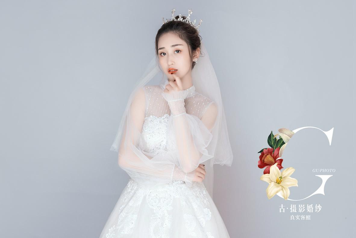 杜先生夫妇 - 每日客照 - 广州婚纱摄影-广州古摄影官网