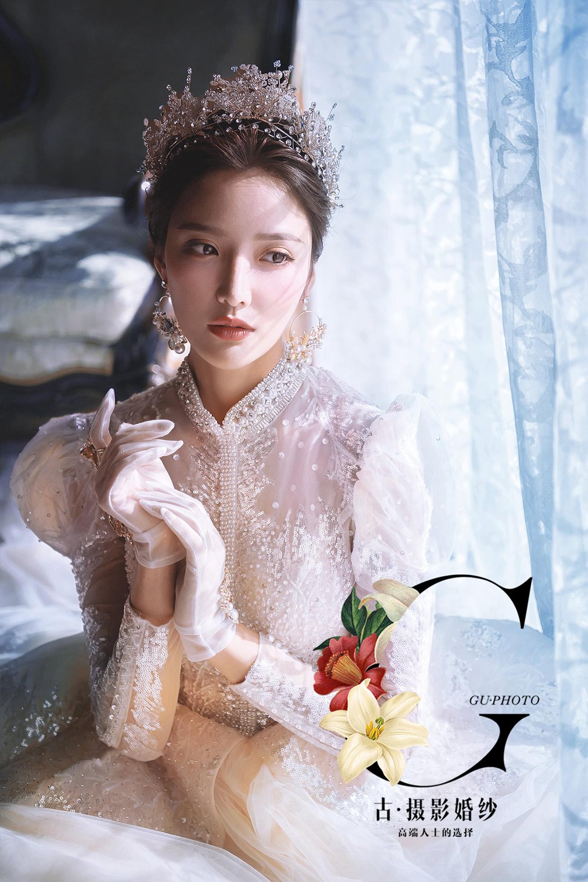 KING'S GARDEN《国王宫殿》 - 拍摄地 - 广州婚纱摄影-广州古摄影官网
