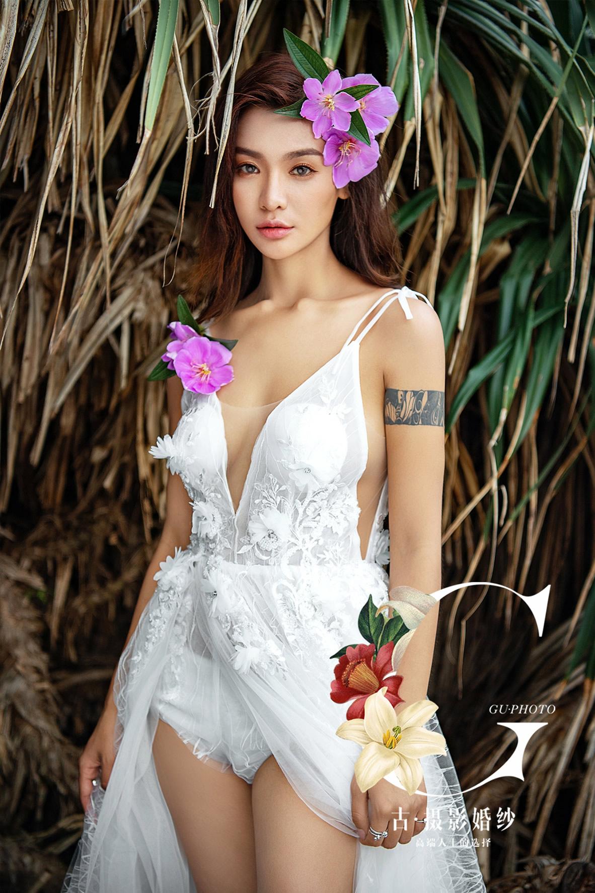 上川岛《爱情湾》 - 拍摄地 - 广州婚纱摄影-广州古摄影官网