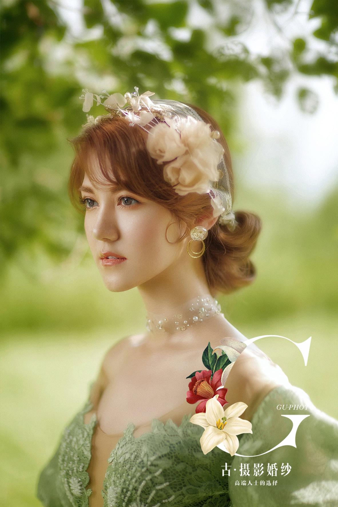 公主道《茜茜公主》 - 拍摄地 - 广州婚纱摄影-广州古摄影官网