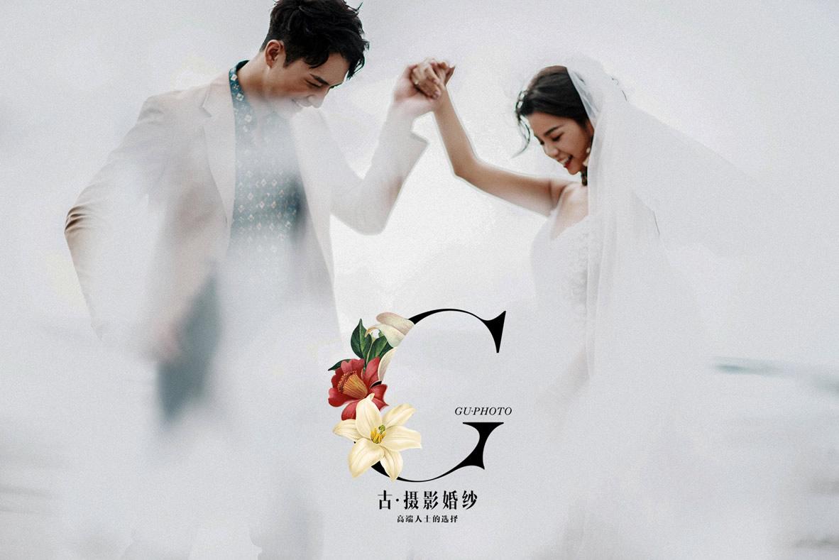 上川岛《热浪假期》 - 拍摄地 - 广州婚纱摄影-广州古摄影官网
