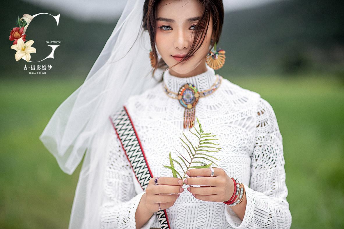 上川岛《稻香》 - 拍摄地 - 广州婚纱摄影-广州古摄影官网
