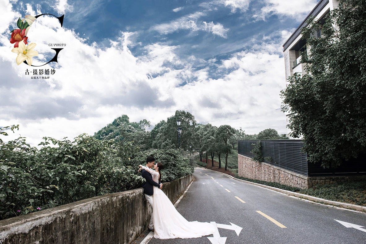 KING'S GARDEN《国王酒店天池》 - 拍摄地 - 广州婚纱摄影-广州古摄影官网