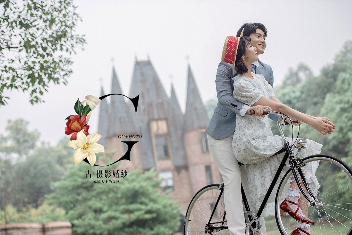 公主道《公主的童话》 - 拍摄地 - 广州婚纱摄影-广州古摄影官网