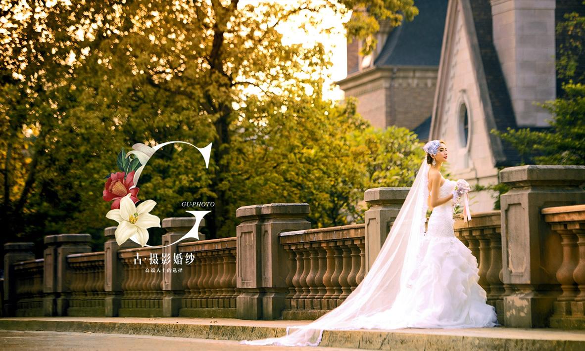 公主道《香榭丽大道》 - 拍摄地 - 广州婚纱摄影-广州古摄影官网
