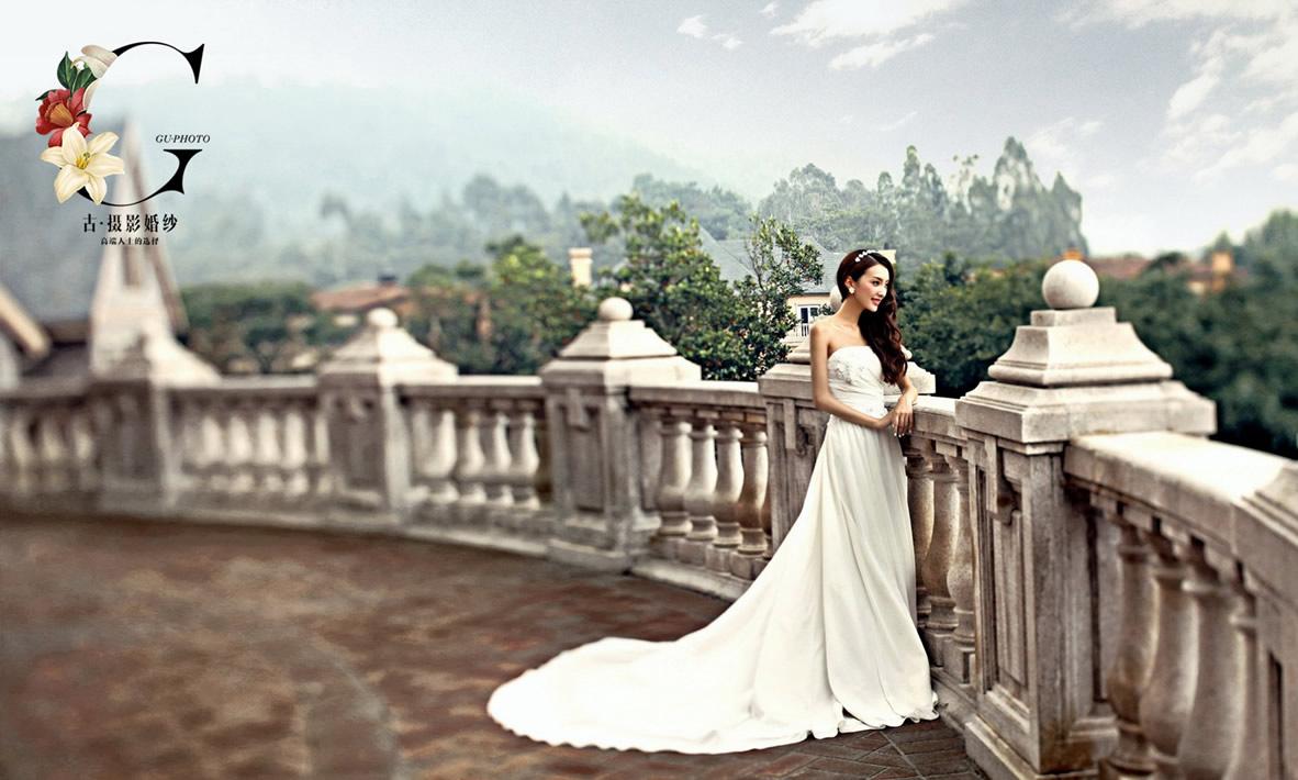 公主道《伦敦铁桥》 - 拍摄地 - 广州婚纱摄影-广州古摄影官网