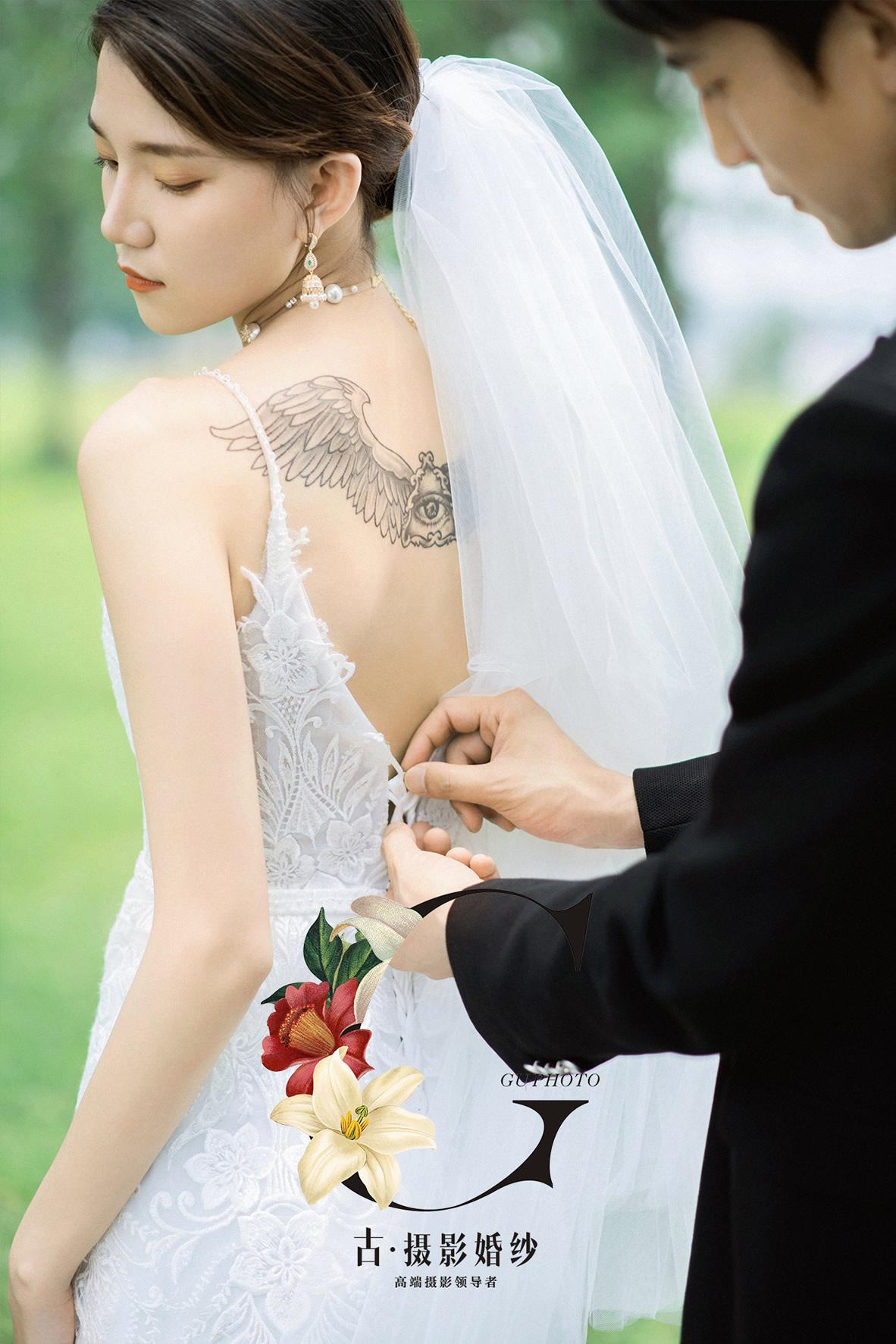 麋鹿森林《安纳西的夏天》 - 拍摄地 - 广州婚纱摄影-广州古摄影官网