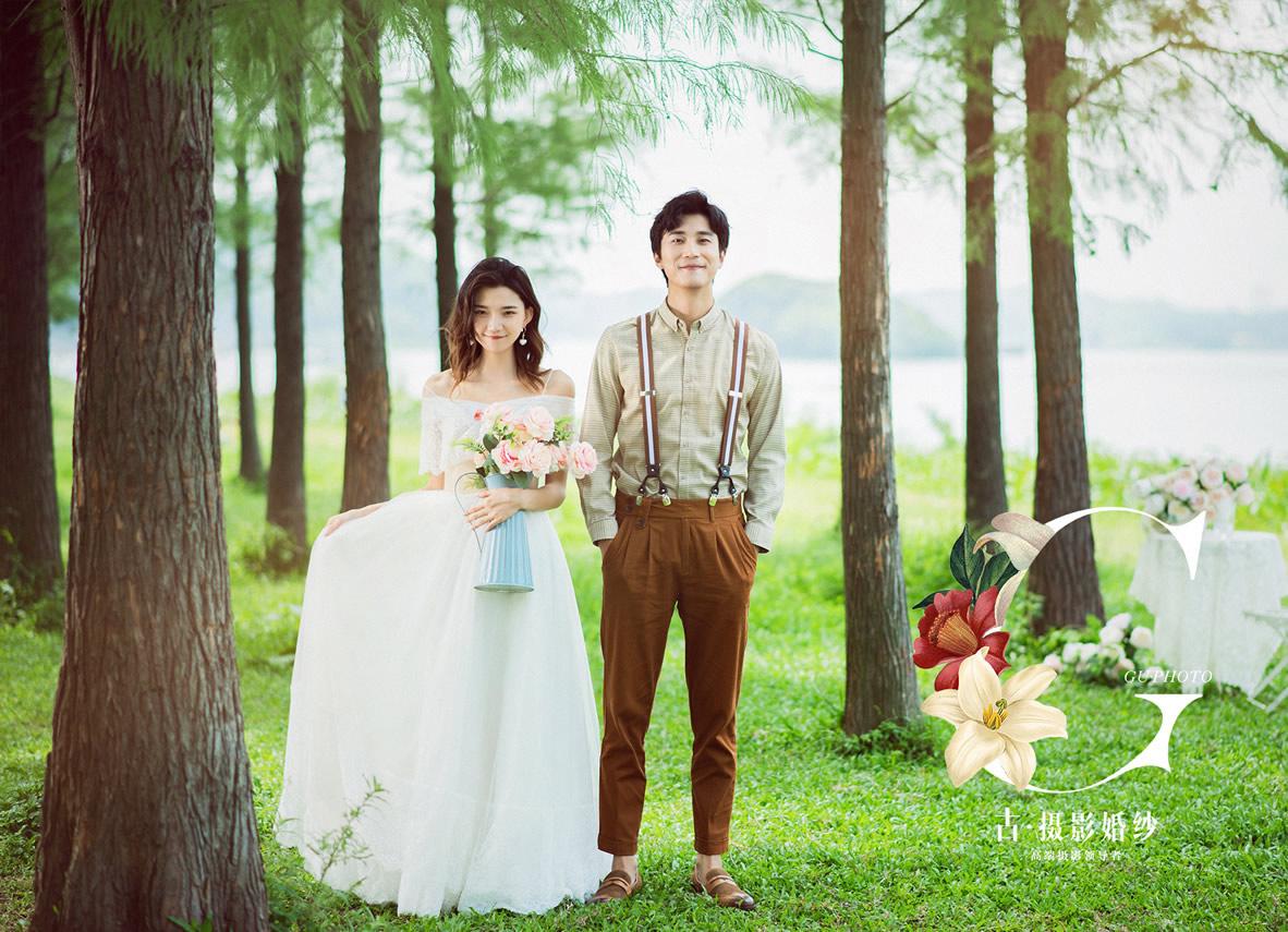 麋鹿森林《爱丽丝の梦》 - 拍摄地 - 广州婚纱摄影-广州古摄影官网