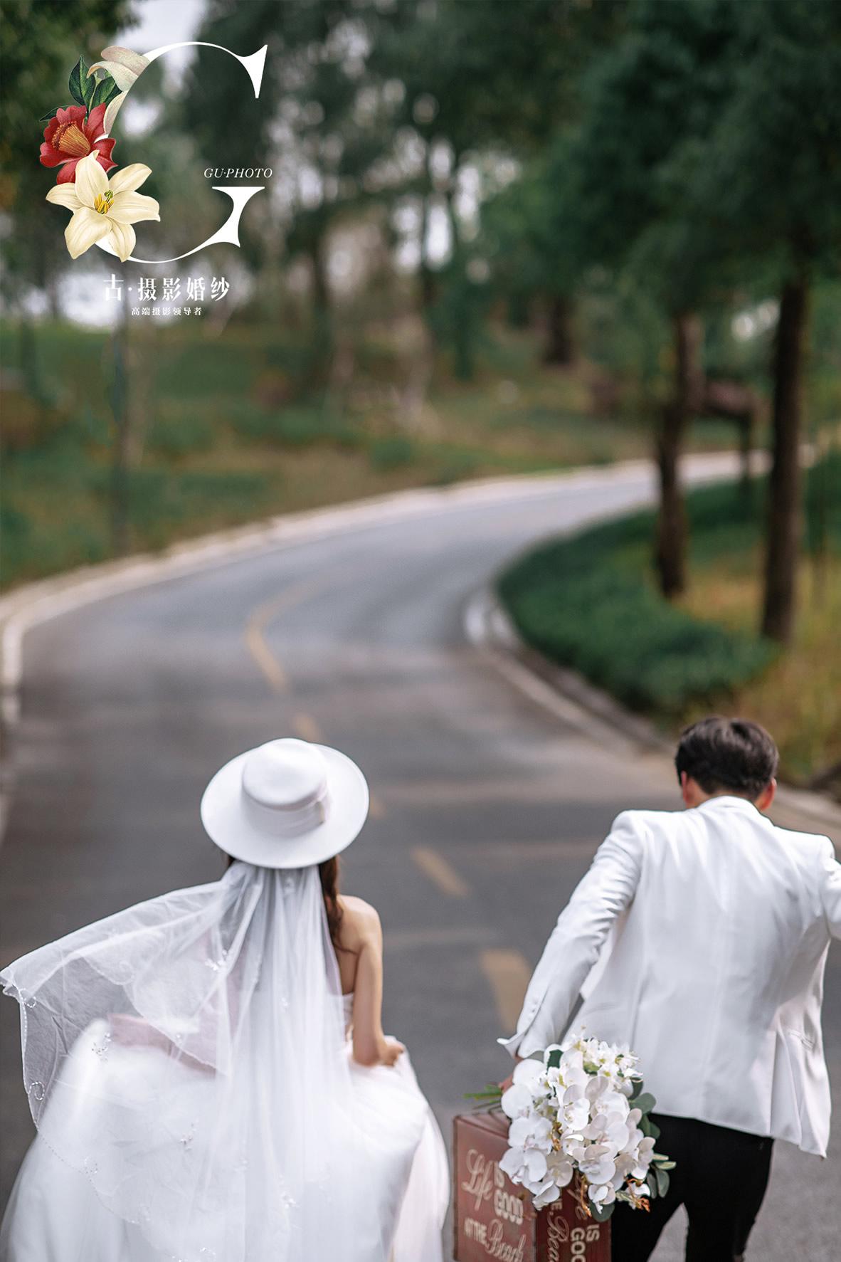 KING'S GARDEN《城市恋人》 - 拍摄地 - 广州婚纱摄影-广州古摄影官网