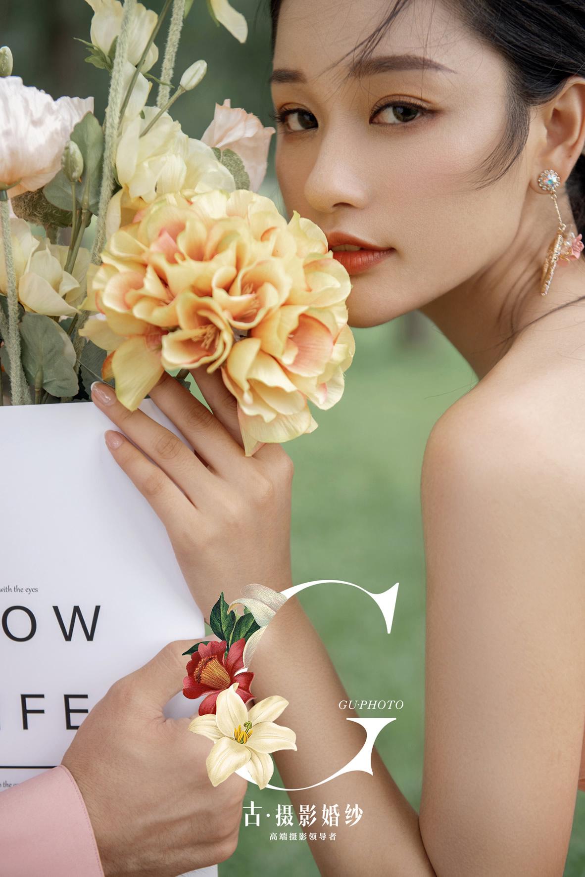 麋鹿森林《绮丽幻想》 - 拍摄地 - 广州婚纱摄影-广州古摄影官网