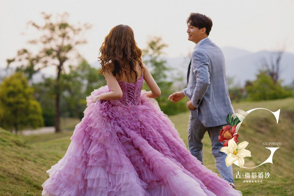 KING'S GARDEN《有爱可期》 - 拍摄地 - 广州婚纱摄影-广州古摄影官网