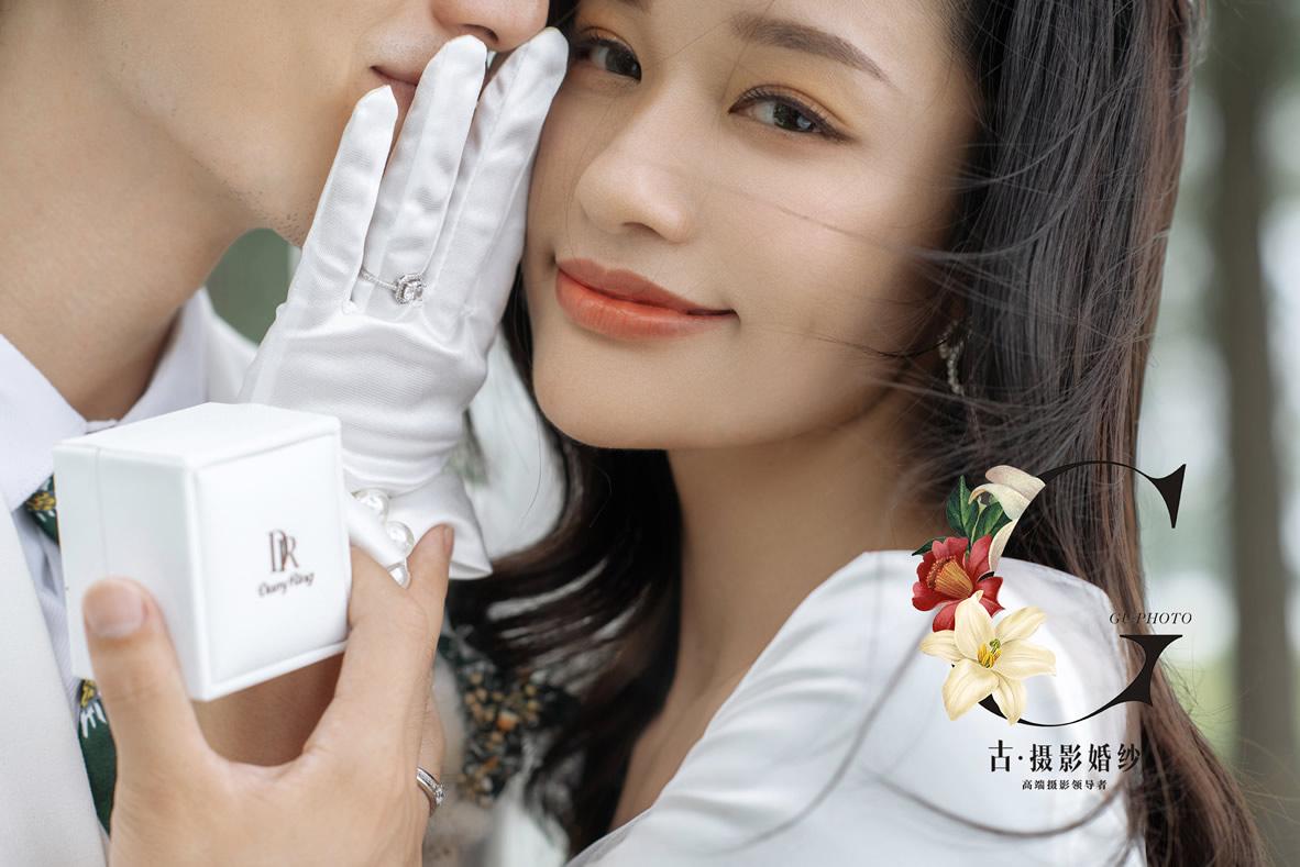 麋鹿森林《慢时光》 - 拍摄地 - 广州婚纱摄影-广州古摄影官网