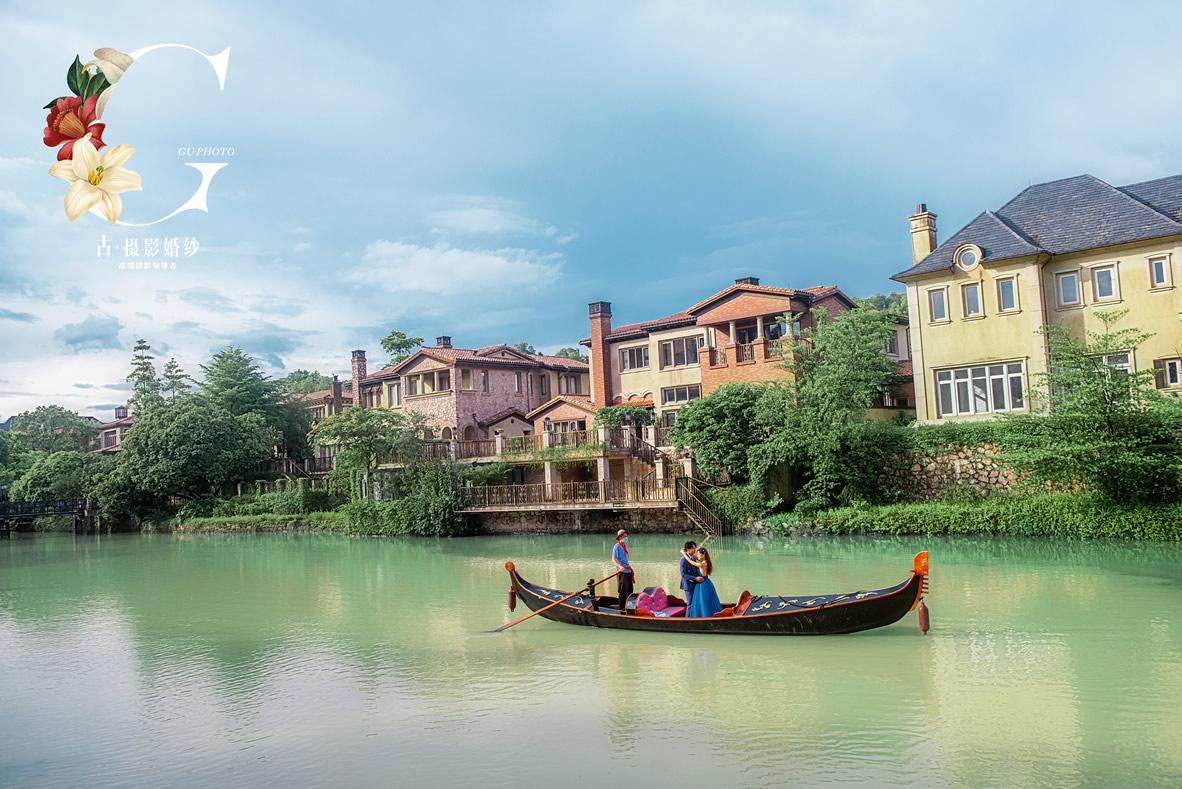 全新公主道《香榭丽大道》 - 拍摄地 - 广州婚纱摄影-广州古摄影官网
