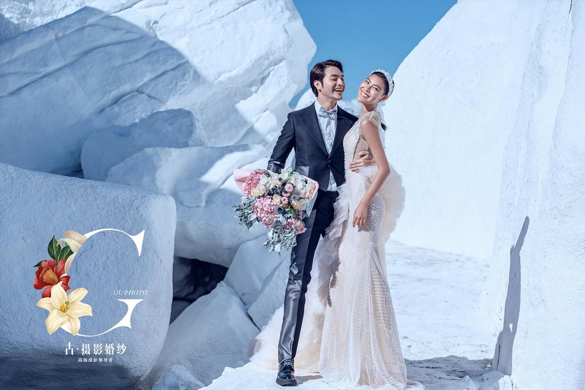 九洲岛《主纱系列》 - 拍摄地 - 广州婚纱摄影-广州古摄影官网