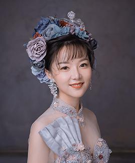 陈先生 庚小姐