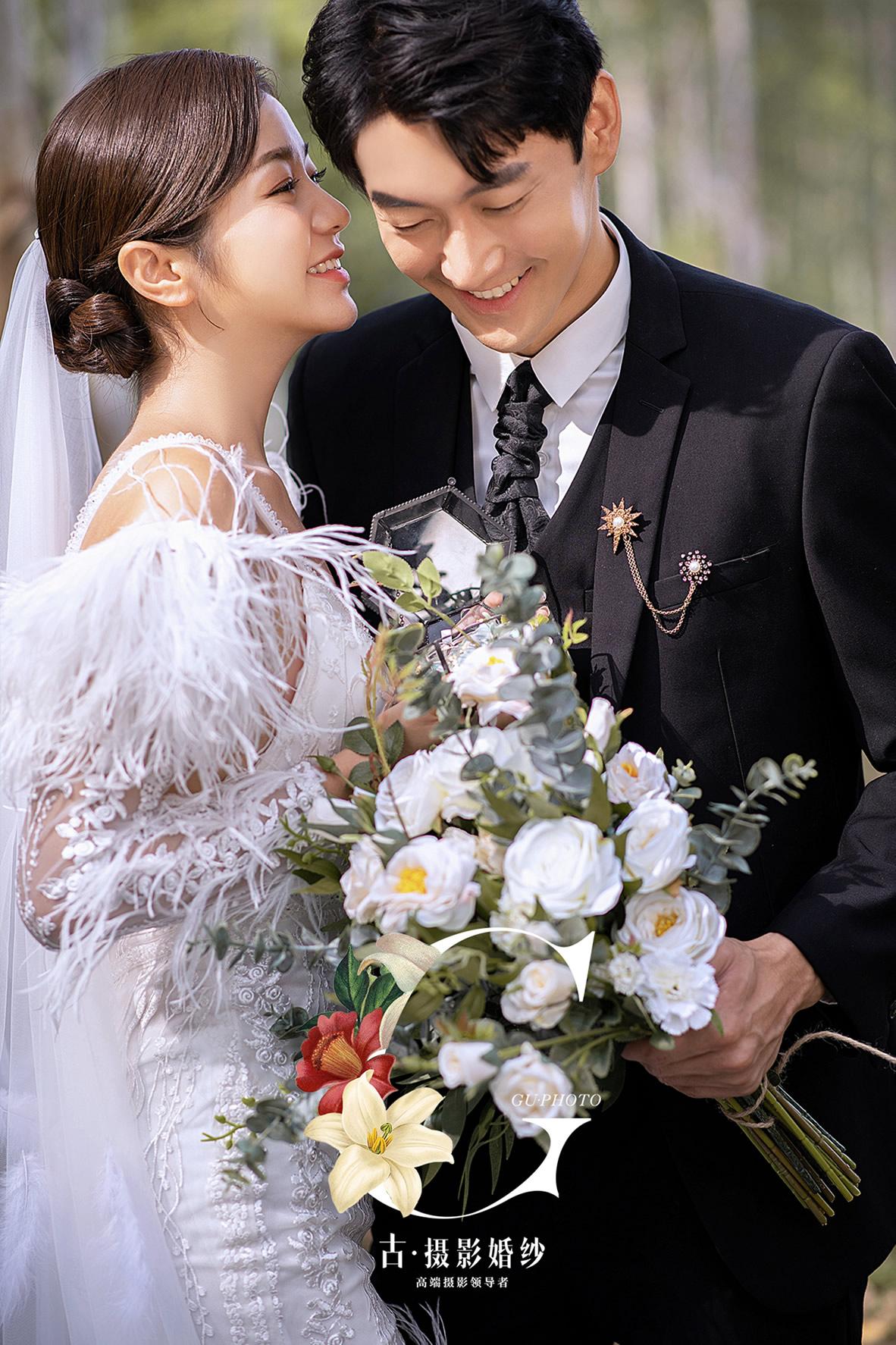 上川岛《海岛森林》 - 拍摄地 - 广州婚纱摄影-广州古摄影官网